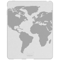 Bud Apple iPad 1 Case Cover - International Brand New