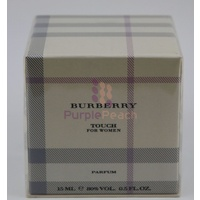 Burberry Touch For Women Parfum Perfume - 80% Perfume extract