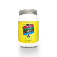 Coco Milagro Extra Virgin Coconut Oil EVCO 475ml