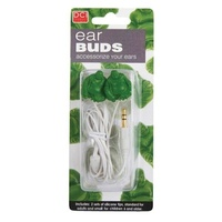 DCI Ear Buds Headphones - Buddha NEW