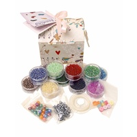 Beading Set Do It Yourself DIY NEW