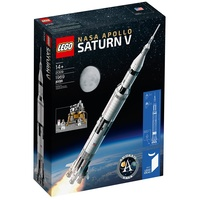 LEGO® NASA Apollo Saturn V 21309 NEW in Box