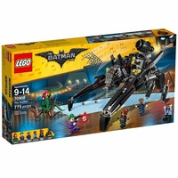 THE LEGO BATMAN MOVIE 70908 The Scuttler NEW in Box