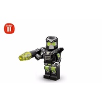 Lego 71002 Series 11 Minifigures No 4 Evil Mech New