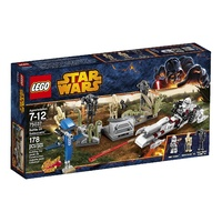 LEGO Star Wars 75037 Battle on Saleucami NEW in Box