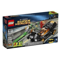 LEGO Superheroes 76012 Batman The Riddler Chase NEW in Box