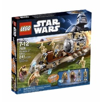 LEGO 7929 Star Wars The Battle of Naboo NEW in Box