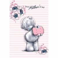 Happy Mother's Day Me to You Tatty Teddy Bear Greetings Card