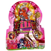 Filly Princess Foil Bag (Assorted 1 Picked At Random)
