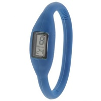 Pixel Moda Classic Watch- Pacific Blue Large (17cm) NEW