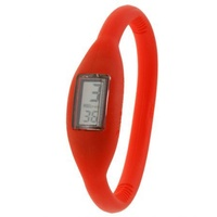 Pixel Moda Classic Watch  - Red Large (17cm) NEW