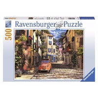 Ravensburger 500 Piece Puzzle Heart of Southern France RB14253-8 New