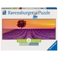 Ravensburger 1000 Piece Puzzle Lavender Fields Forever RB15068-7 New