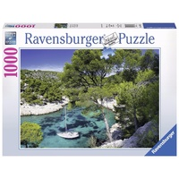 Ravensburger 1000 Piece Puzzle  Les Calanques de Cassis RB19632-6 New