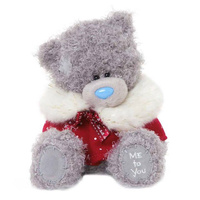 Tatty Teddy Me to You Bear Wearing Cape Me to You Bear 7 inch 18 cm