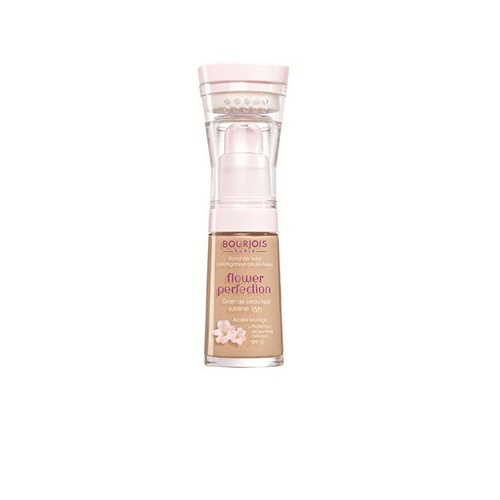 Bourjois Flower Perfection Youth Extension Foundation 53 Light Beige NEW SEALED
