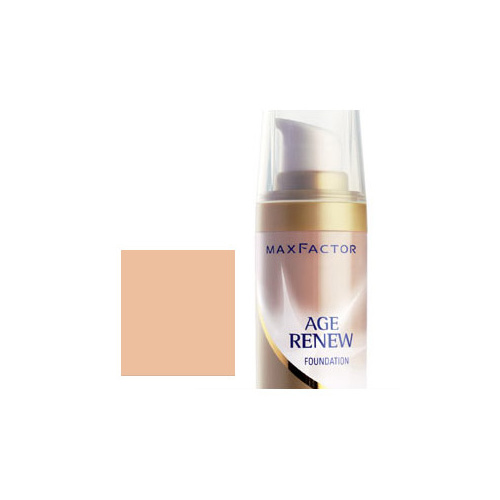 Max Factor Age Renew Foundation -  75 Golden