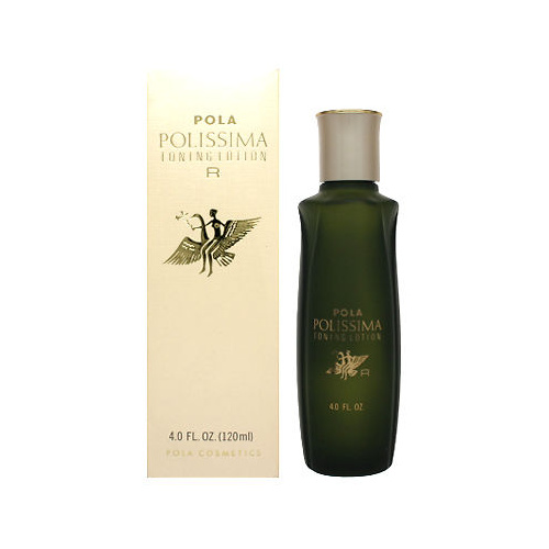 Pola Polissima Toning Lotion R Dry Skin New in Box