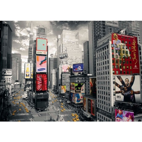 Ravensburger 1000 Piece Puzzle Times Square Eye RB19470-4 New